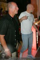 Bruce Willis - Albertina - Di 19.06.2007 - 14