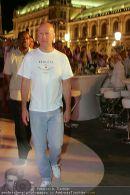 Bruce Willis - Albertina - Di 19.06.2007 - 2