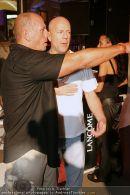 Bruce Willis - Albertina - Di 19.06.2007 - 8