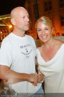 Bruce Willis - Albertina - Di 19.06.2007 - 9