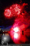 DIF (Feuerwerk) - Donauinsel - Sa 23.06.2007 - 14