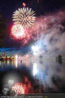 DIF (Feuerwerk) - Donauinsel - Sa 23.06.2007 - 16