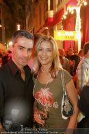 10 Jahresfeier - Bar Italia - Fr 29.06.2007 - 17