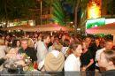 10 Jahresfeier - Bar Italia - Fr 29.06.2007 - 20