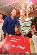 10 Jahresfeier - Bar Italia - Fr 29.06.2007 - 24