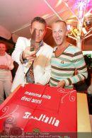 10 Jahresfeier - Bar Italia - Fr 29.06.2007 - 25