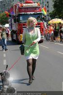 Regenbogen - Wien Ring - Sa 30.06.2007 - 50
