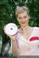 CD-Präsentation - Summerstage - Mi 04.07.2007 - 2