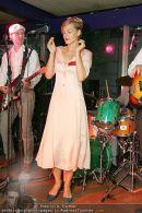 CD-Präsentation - Summerstage - Mi 04.07.2007 - 23