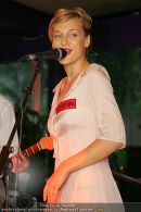 CD-Präsentation - Summerstage - Mi 04.07.2007 - 9