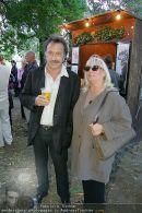 Operetten Sommer - Theresianum - Do 05.07.2007 - 21