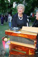 Operetten Sommer - Theresianum - Do 05.07.2007 - 8