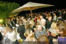 Sommerfest für Freunde - Marina Wien - Fr 06.07.2007 - 12