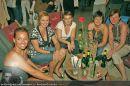 Party Nacht - Strandbar - Sa 14.07.2007 - 22