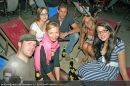 Party Nacht - Strandbar - Sa 14.07.2007 - 23