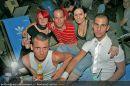 Party Nacht - Strandbar - Sa 14.07.2007 - 34