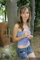 Jungwinzer - Heuriger Hajszan - Di 24.07.2007 - 9