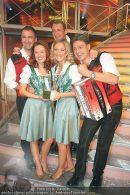Grand Prix d. VM - ORF Zentrum - Sa 25.08.2007 - 15