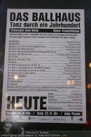 Premierenfeier - Volkstheater - Fr 07.09.2007 - 8