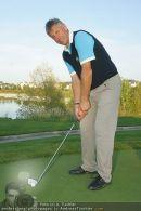 Klammer Golf Charity - GC Fontana - Sa 22.09.2007 - 11