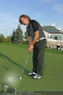 Klammer Golf Charity - GC Fontana - Sa 22.09.2007 - 15
