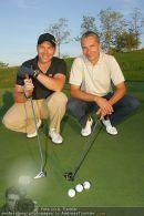 Klammer Golf Charity - GC Fontana - Sa 22.09.2007 - 17