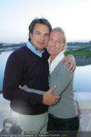 Klammer Golf Charity - GC Fontana - Sa 22.09.2007 - 22