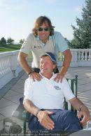 Klammer Golf Charity - GC Fontana - Sa 22.09.2007 - 25
