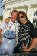 Klammer Golf Charity - GC Fontana - Sa 22.09.2007 - 26
