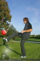 Klammer Golf Charity - GC Fontana - Sa 22.09.2007 - 30