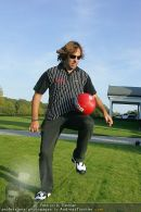 Klammer Golf Charity - GC Fontana - Sa 22.09.2007 - 7