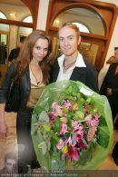 Premierenfeier - Theater Akzent - Do 04.10.2007 - 16
