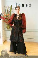 Haute Couture 07 - Jones Zentrale - Mo 08.10.2007 - 22