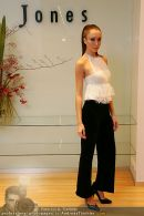 Haute Couture 07 - Jones Zentrale - Mo 08.10.2007 - 41