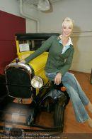 Baumann Vernissage - Chrysler Nord - Do 11.10.2007 - 11