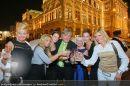 Lugner unterwegs - Casino Wien - Mi 17.10.2007 - 21