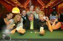 Lugner unterwegs - Casino Wien - Mi 17.10.2007 - 3