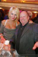 Lugner unterwegs - Casino Wien - Mi 17.10.2007 - 97