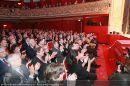 Wieder Eröffnung - Theater in der Josefstadt - Sa 20.10.2007 - 12