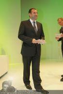 Al Gore bei A1 - Arsenal 221 - Mi 24.10.2007 - 36