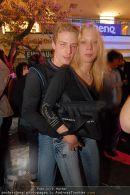Students Club - Lugner City - Sa 27.10.2007 - 40