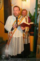 Weintaufe - Heuriger Wolff - Mi 07.11.2007 - 18