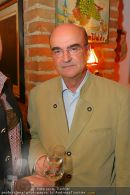 Weintaufe - Heuriger Wolff - Mi 07.11.2007 - 25