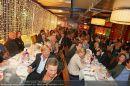 Charity Kochen - Summerstage - Do 08.11.2007 - 18