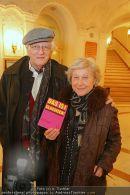 Premierenfeier - Volkstheater - Fr 09.11.2007 - 3