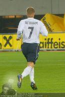 Beckham Special - Happel Stadion - Fr 16.11.2007 - 13