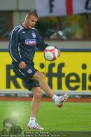 Beckham Special - Happel Stadion - Fr 16.11.2007 - 28