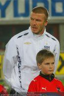 Beckham Special - Happel Stadion - Fr 16.11.2007 - 30
