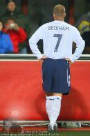 Beckham Special - Happel Stadion - Fr 16.11.2007 - 35