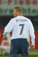 Beckham Special - Happel Stadion - Fr 16.11.2007 - 7